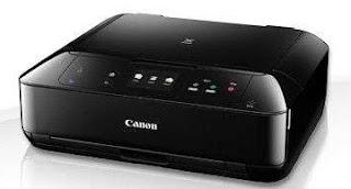 Canon PIXMA MG7550 Driver impressora para Windows e Mac