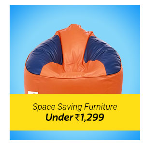 Space Saving Furniture at Rs. 1299