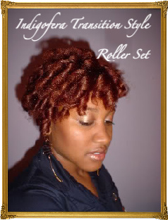 transition hairstyles from relaxed to natural : Transition from relaxed to natural hair styles