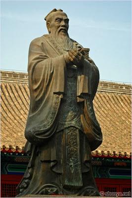 ขงจื๊อ (Confucius, Kongzi)