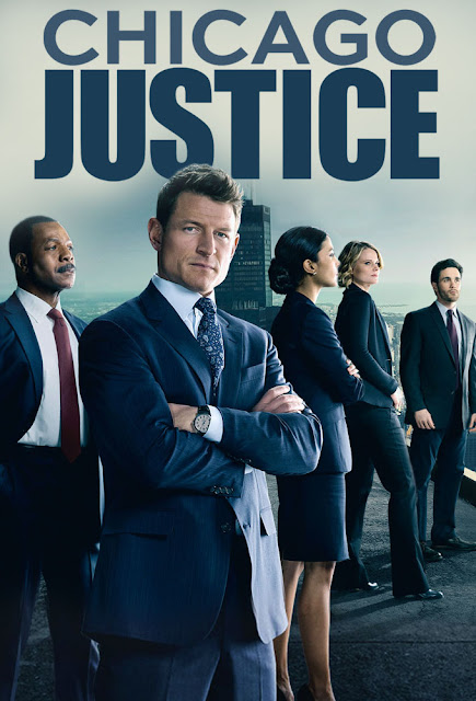Chicago Justice (2017-) ταινιες online seires oipeirates greek subs