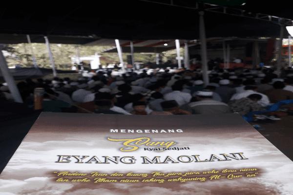 Otobiografi Eyang Hasan Maolani Dari Lengkong Kuningan Jawa Barat Ke Menado Sulawesi Utara
