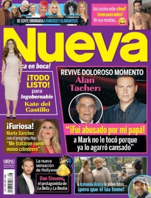 Revista Nueva México - 27 Febrero 2017