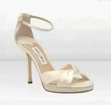 Jimmy Choo encuentra el zapato perdido de Sarah Jessica Parker