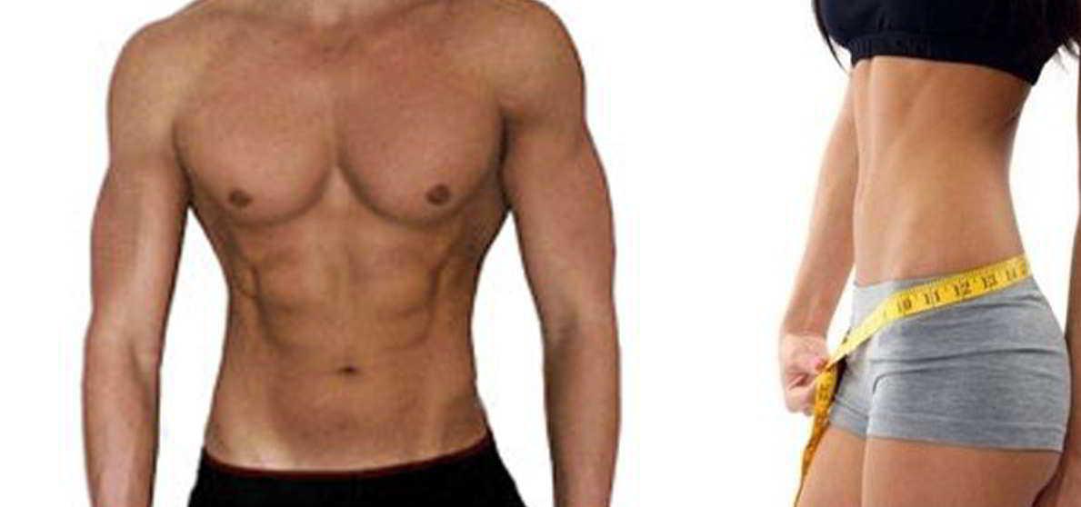 Ingin Perut Anda Rata Dalam 3 Hari Tanpa Olahraga? Lakukan Program Diet Ini!