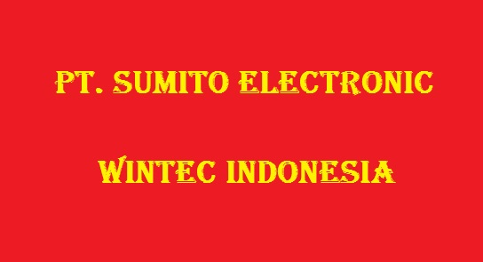Lowongan Operator Produksi PT.SUMITOMO ELECTRIC WINTECH INDONESIA terbaru 2017