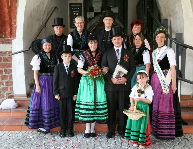 70e5dce264ae0 FolkCostume&Embroidery: Overview of the Folk Costumes of Germany