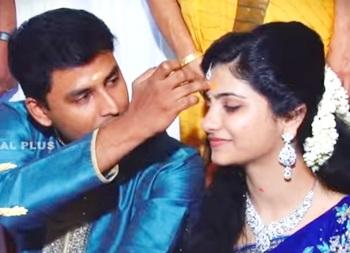Highights Engagement Reshma & Vimal Engagement