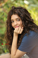 Actress Rithika Sing Latest Pos in Denim Jeans at Guru Movie Interview  0054.JPG