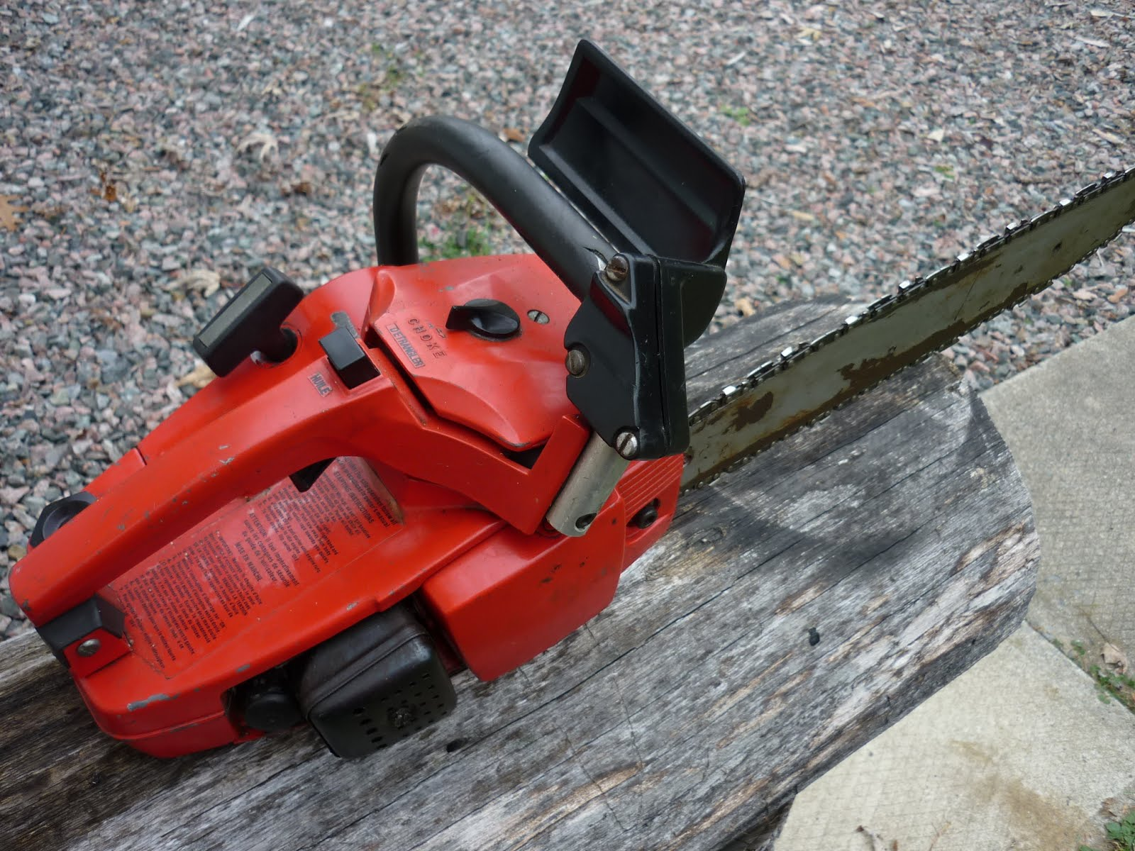 How to put chain back on craftsman electric chainsaw gallery how to put chain back on craftsman electric chainsaw image how to put chain back on greentooth