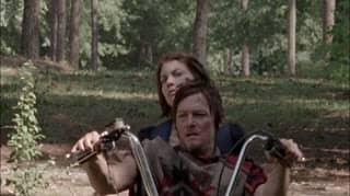 The Walking Dead - Capitulo 05 - Temporada 3 - Audio Latino - Online - 3x05