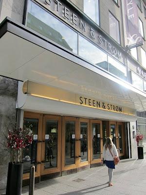 Steen och Ström i Oslo