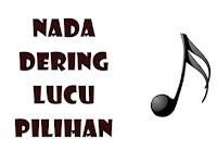 Kumpulan Mp3 Nada Dering SmS Lucu Dan Keren Terbaru 2017