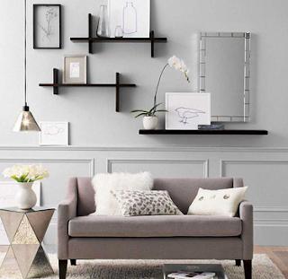 cara menghias ruang tamu