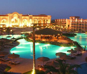 Egypt Hotels 5 Star