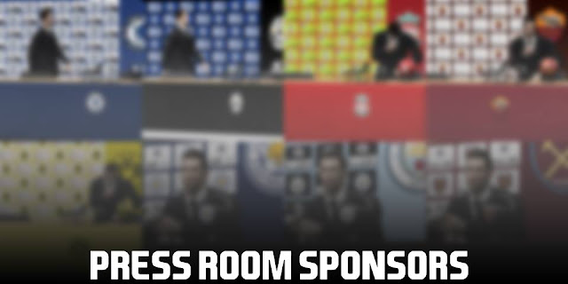 PES 2017 Press Room Sponsors V2 By Ali A. Ali