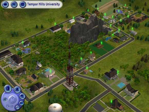 The Sims 2 Ultimate Collection PC Full Version Screenshot 2