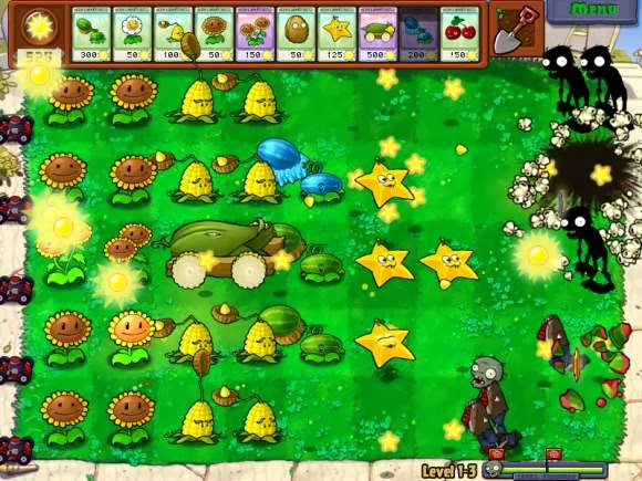Plants Vs Zoombies Game Download
