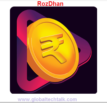 RozDhan App Refer And Earn Paytm cash: Rs.50 Paytm Joining RozDhan + Get 1,250 Coins Per Referral