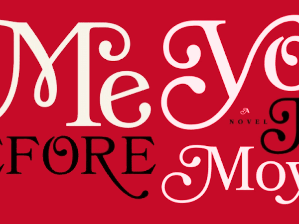 "Review of JoJo Moyes' ""Me Before You"""