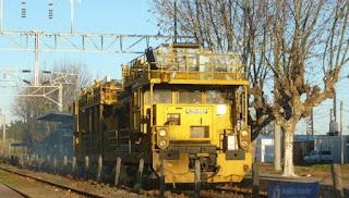 El tren eléctrico llegaría a La Plata recién en 2017