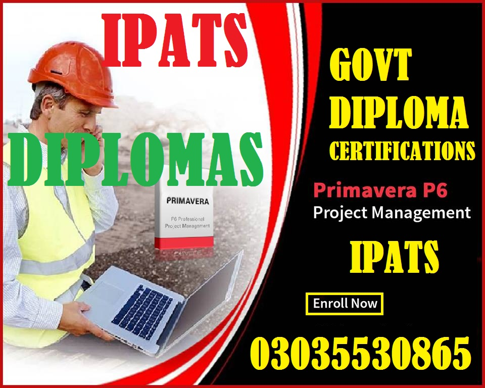 CIVIL LABORATORY TECHNICIAN Surveying Management Quantity Surveying Civil Drafting RawalpindiIPATS
