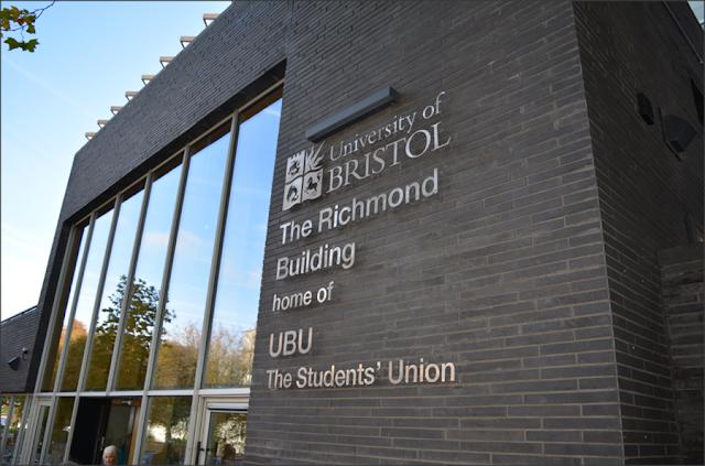 Beasiswa Kuliah di Inggris S1 S2 S3 di University Of Bristol 2019