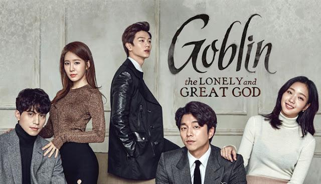 Goblin kore dizisi 2016