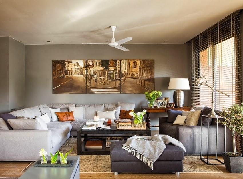 Oryginalne wnętrze w spokojnych szarościach, wystrój wnętrz, wnętrza, urządzanie domu, dekoracje wnętrz, aranżacja wnętrz, inspiracje wnętrz,interior design , dom i wnętrze, aranżacja mieszkania, modne wnętrza, styl nowoczesny, styl klasyczny, szare wnętrza, aranżacja w szarościach, salon