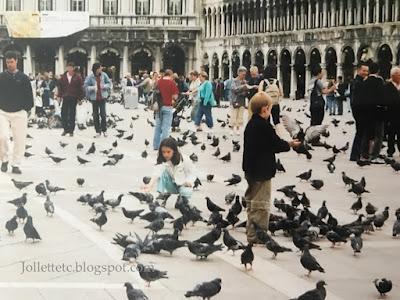 St. Marks Venice 2004  https://jollettetc.blogspot.com