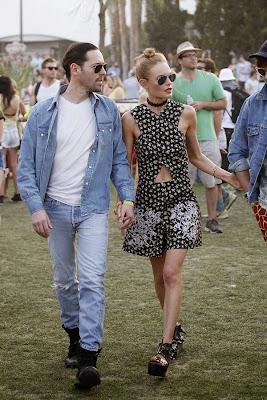 Coachella 2014 Kate Bosworth