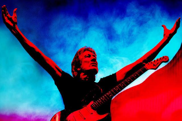 MIRA: Así va a ser el show de Roger Waters en Chile