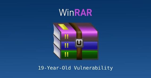 [Cảnh báo] Phát hiện lỗ hổng bảo mật nghiêm trọng trong tất cả các phiên bản WinRAR - Cybersec365.org