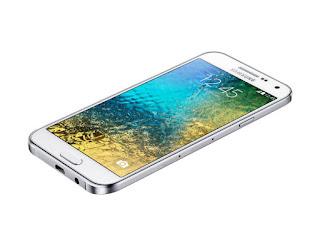 طريقة عمل روت لجهاز Galaxy E5 SM-E500YZ اصدار 4.4.4