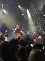 Crowded House Encore