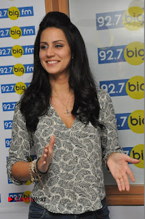 Thikka Team at Big FM 0025