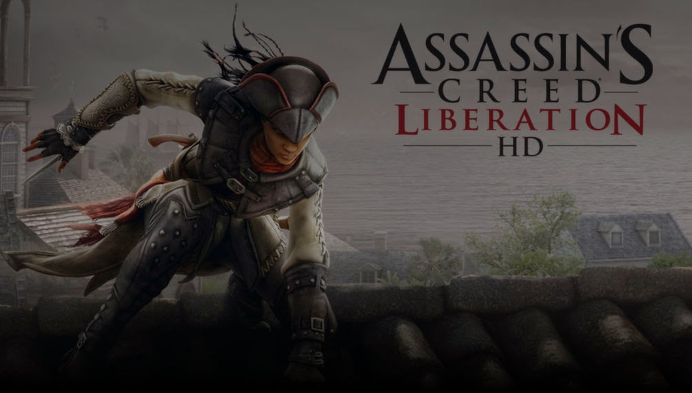 assassins creed 3 liberation hd ending a relationship