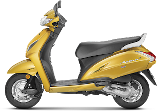 top 10 scooty in India, Honda activa 5g