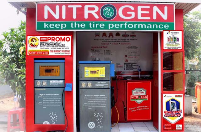 Keunggulan-Mengisi-Ban-Menggunakan-Nitrogen