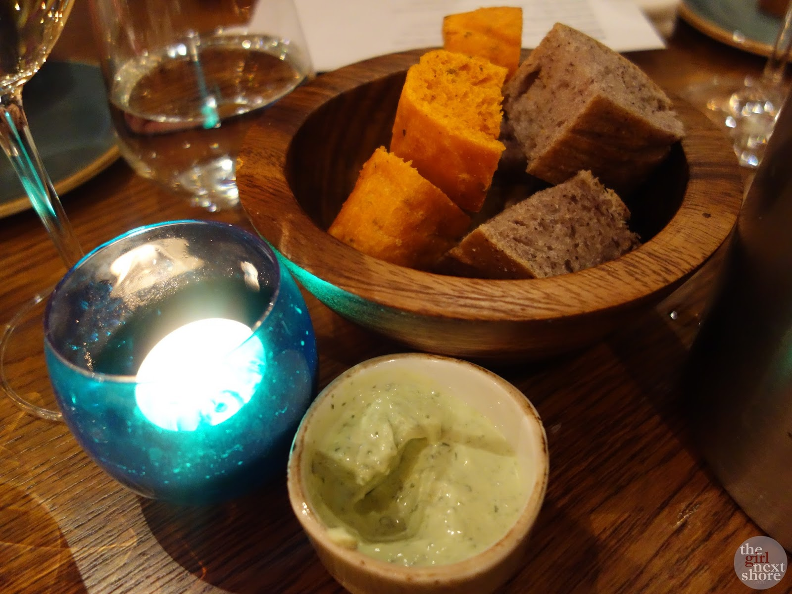 Lima Floral: where I had one of my favourite meals of 2014