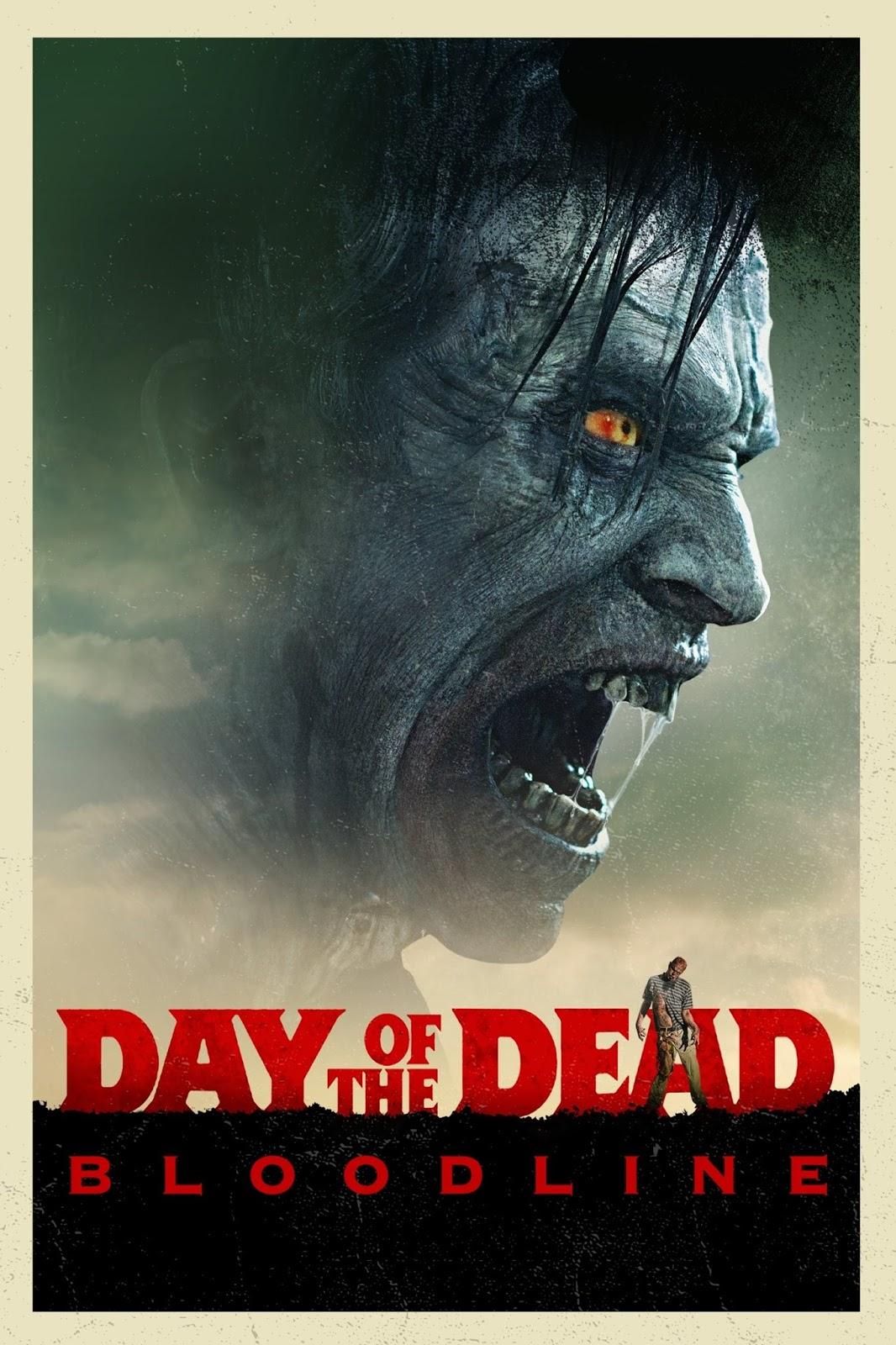 Day of the Dead Bloodline 2018 Legendado