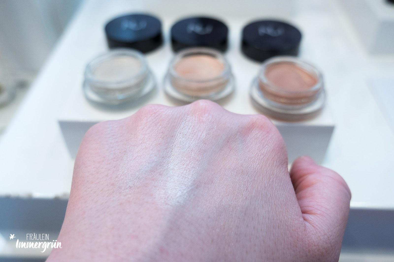 Vivaness, Nui Cosmetics: Highlighter