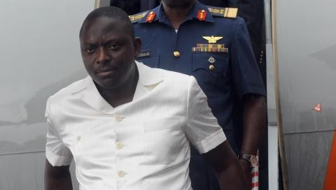 I Am Sick - Ex NIMASA DG, Akpobokemi Tells Court as His Trial Over N2.6bn Fraud Intensifies