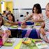 Prefeita Márcia Lucena visita Escolas na abertura do ano letivo