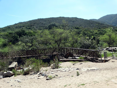 Mission Trails - Worth Multiple Trips
