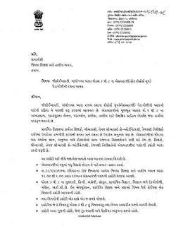 DIST AND.STATE.LEVAL SUBJECT WISE.SRG PASAND KARVA MATE ONLINE.FORM.BHARVA  BABAT TEMAJ.EXAM.BABAT GR