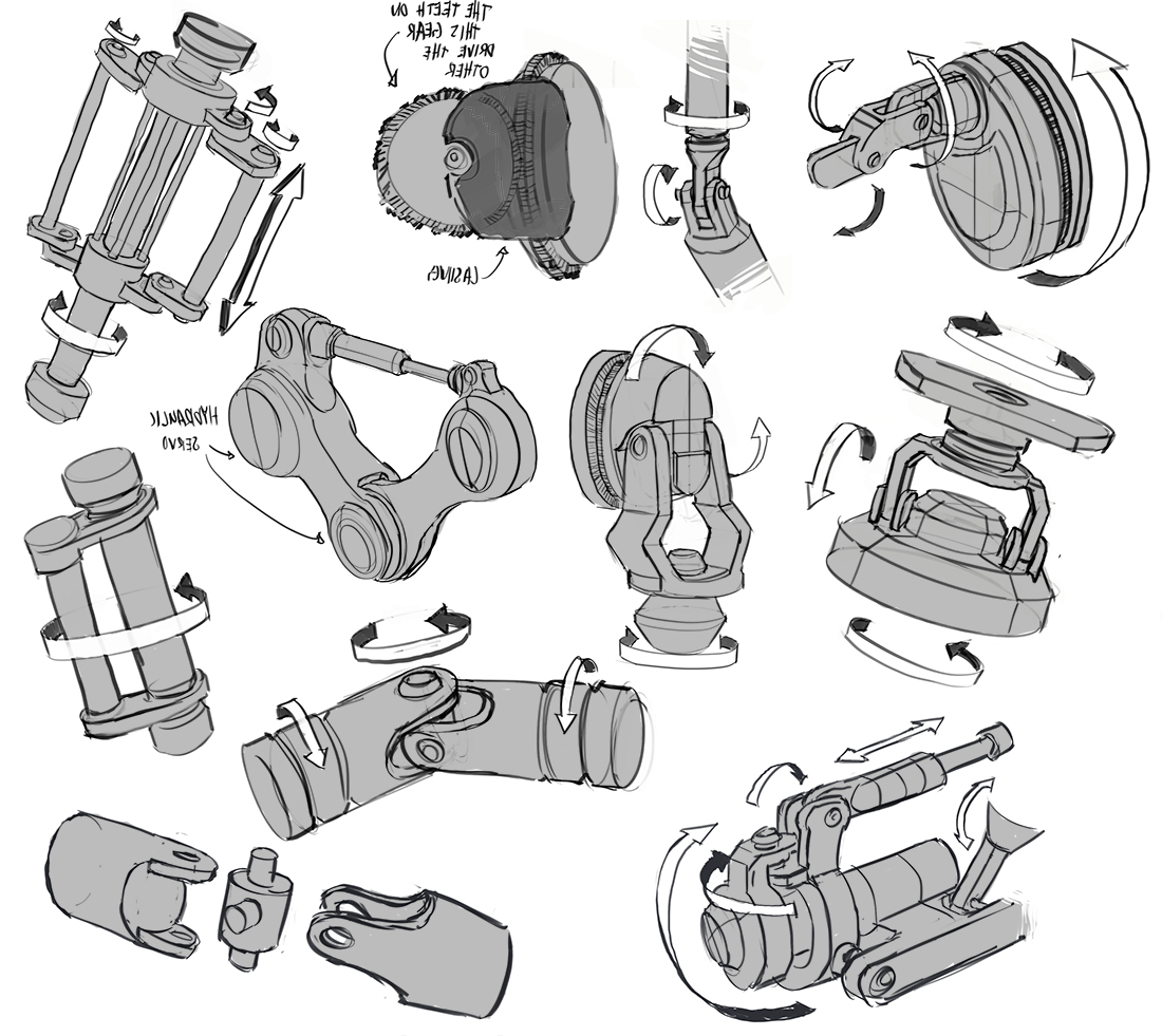 1000+ images about Mechanical Joints on Pinterest