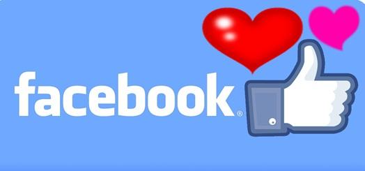mencari jodoh lewat facebook