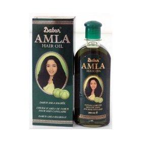 Indian Hair Oils To Revisit 2 Dabur Amla Hair Oil