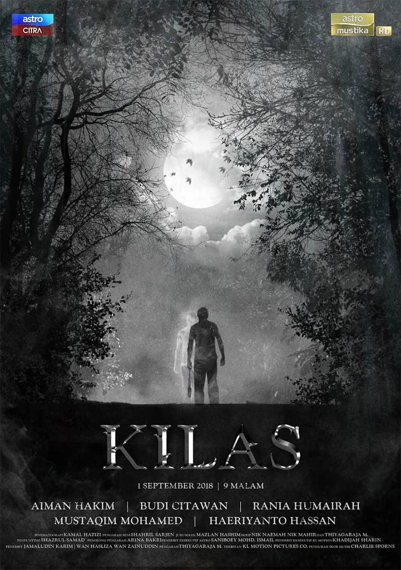 Kilas